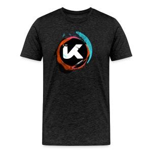 Kosen Splash Shirt Man - Men's Premium T-Shirt