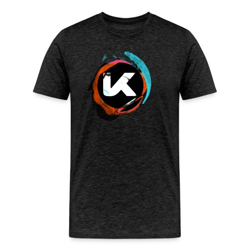 Kosen Splash Shirt Man - Men's Premium T-Shirt