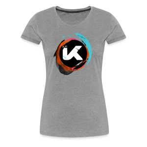 Kosen Splash Shirt Girl - Women's Premium T-Shirt