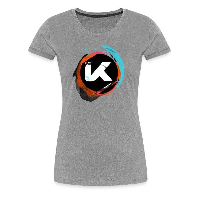 Kosen Splash Shirt Girl