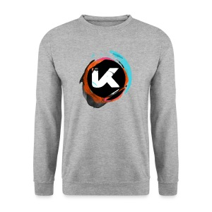 Kosen Splash Sweat Man - Men's Sweatshirt