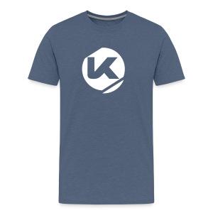 Kosen Logo Shirt Man - Men's Premium T-Shirt