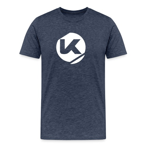 Kosen Logo Shirt Man - Men's Premium T-Shirt