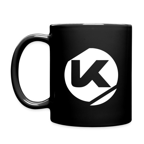 Kosen Mug Logo - Full Colour Mug