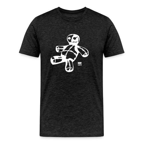 TEDDY -  KOOX KLAMOTTEN - Männer Premium T-Shirt