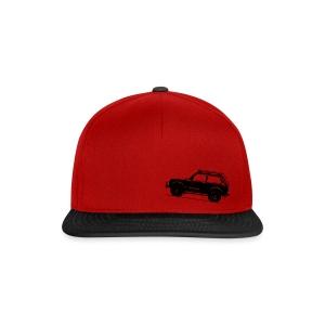 Niva Baseball Kappe - Snapback Cap