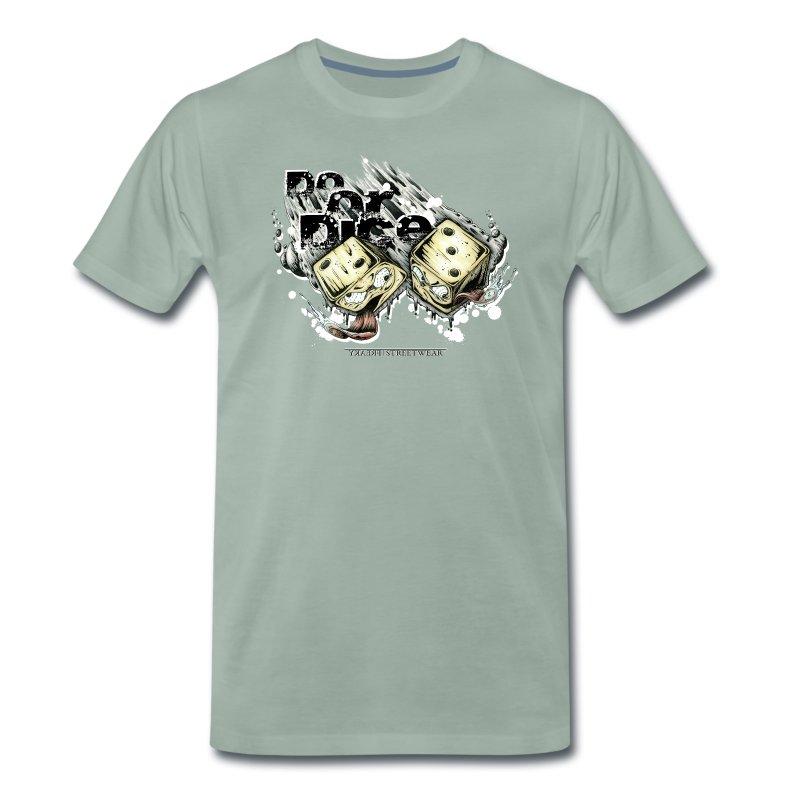 Do or Dice - Männer Premium T-Shirt