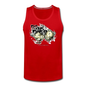 Do or Dice - Männer Premium Tank Top