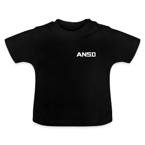 ANSD Cheer Squad Baby T-Shirt - Baby T-Shirt