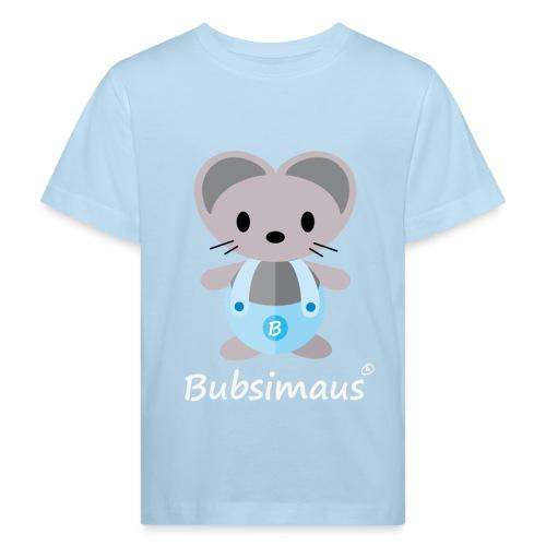 Bubsimaus - Kinder Bio-T-Shirt