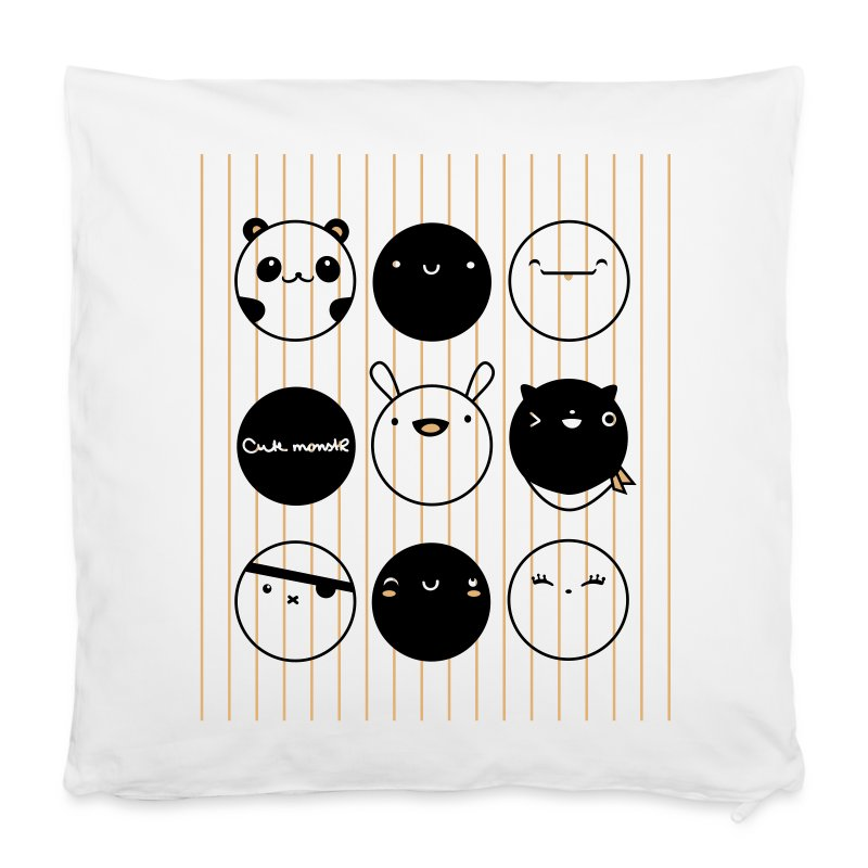bb - Pillowcase 40 x 40 cm
