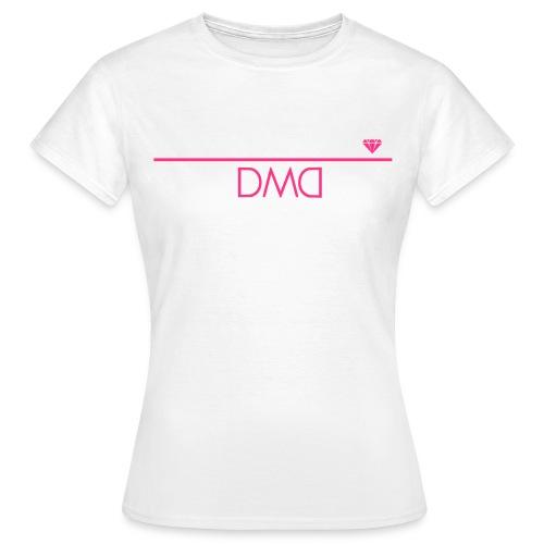 DMD LIMITED - T-shirt Femme