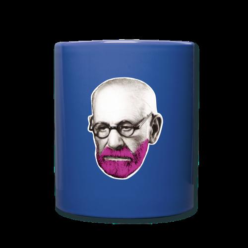Pink Freud - Full Colour Mug