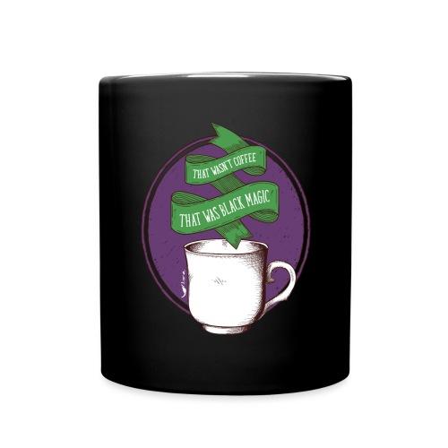 That wasn't coffee - Mug uni
