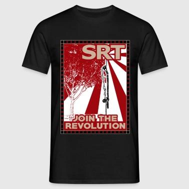 Join the Revolution - Men's T-Shirt