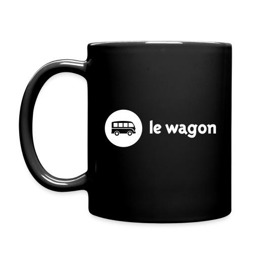 Le Wagon Mug - Full Colour Mug