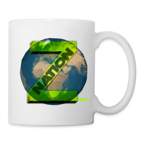 Zpace NATION Mug/Cup - Mug