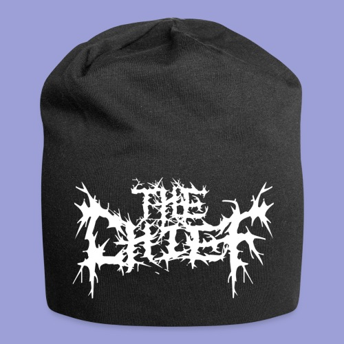 The Chief Metal Logo Beanie - Jersey-Beanie
