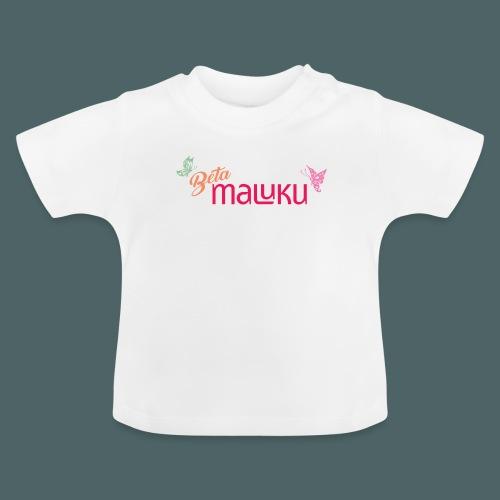 Maluku 4 Kids - Baby T-shirt