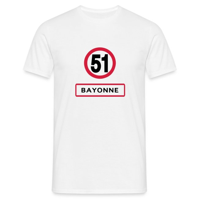 BAYONNE 51