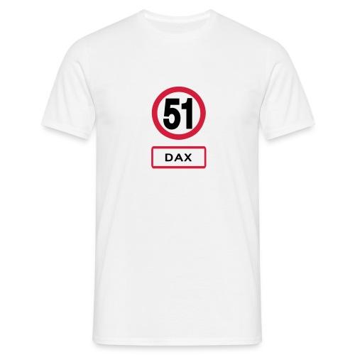 DAX 51 - T-shirt Homme