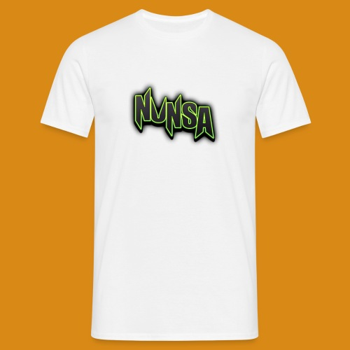 NUNSA T-Shirt - Men's T-Shirt