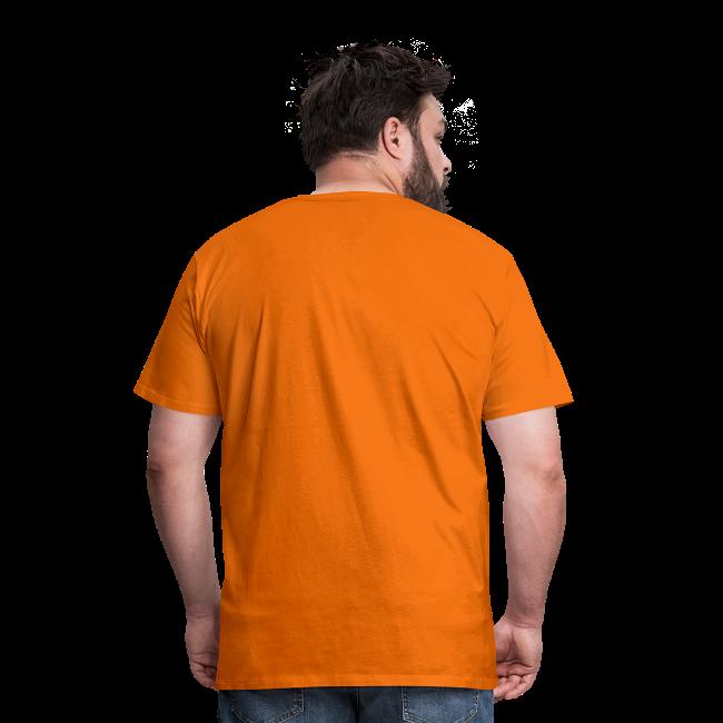 Grammatik/Japansk - T-shirt (unisex)