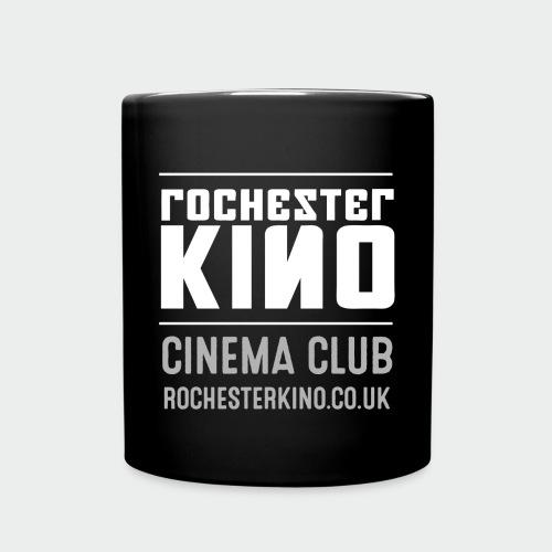 Rochester Kino mug - Full Colour Mug