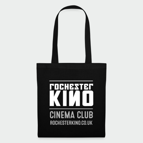 Rochester Kino tote bag - Tote Bag