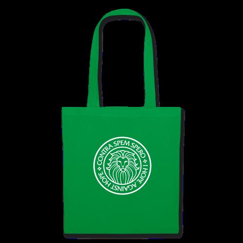Contra Spem Spero - Tote Bag