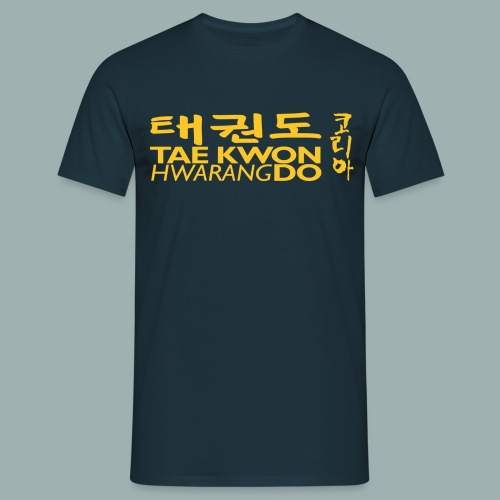 Hwarang Homme - T-shirt Homme