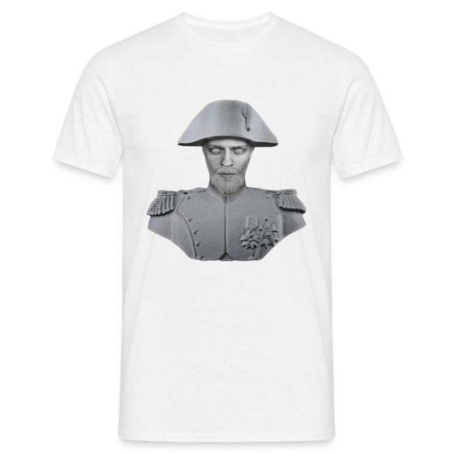 Shimmymc Napoleon Out Now Shimmymc Napoleon Männer T Shirt