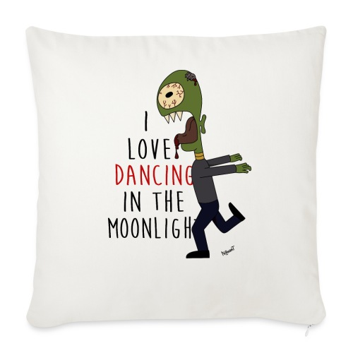 Dancing In The Moonlight - Pillow - Copricuscino per divano, 44 x 44 cm