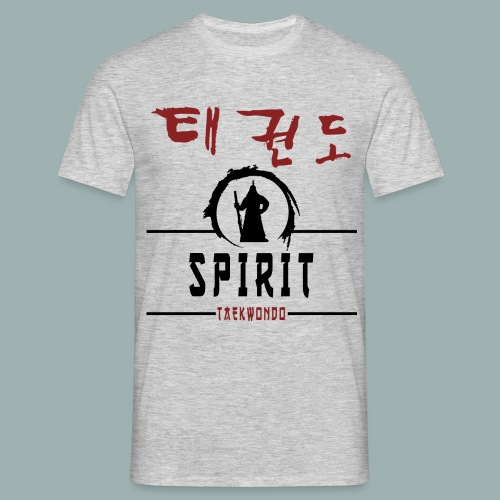 Spirit Homme - T-shirt Homme