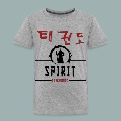 Spirit Enfant - T-shirt Premium Enfant