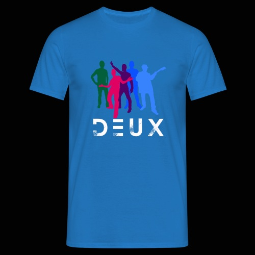 Tee-Shirt Homme - T-shirt Homme