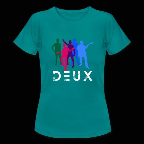 Tee-Shirt Femme - T-shirt Femme