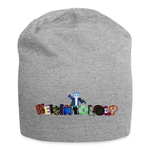 Minecraft Mütze - Jersey-Beanie