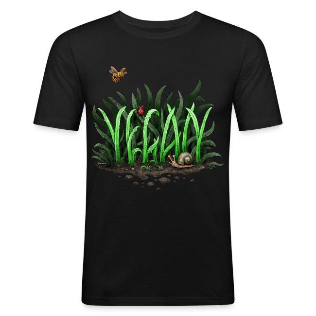 Grow Vegan (slim fit)