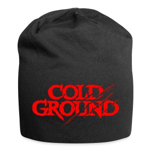 COLD GROUND - Jersey Cap (3 colors) - Bonnet en jersey