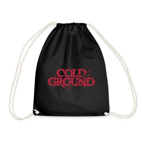 COLD GROUND - Sport Bag #Night - Sac de sport léger