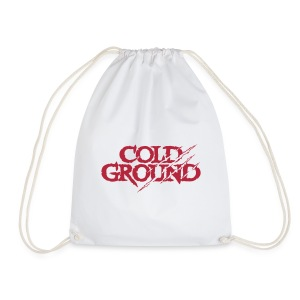 COLD GROUND - Sport Bag #Snow - Sac de sport léger