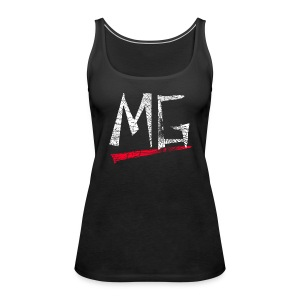 MG Frauen Tank Top - Frauen Premium Tank Top