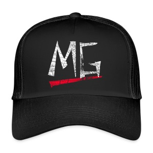 MG Cap - Trucker Cap
