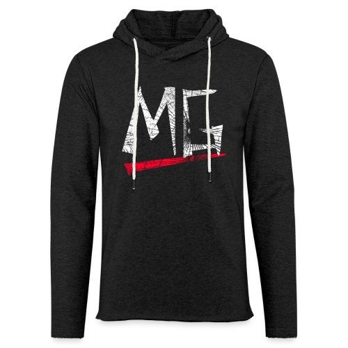 MG Kaputzensweatshirt - Leichtes Kapuzensweatshirt Unisex