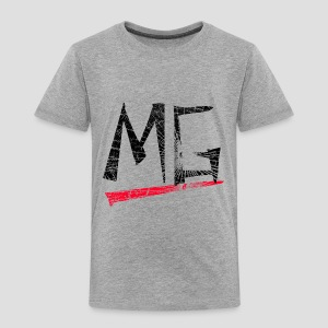 MG Kinder Shirt | grau - Kinder Premium T-Shirt