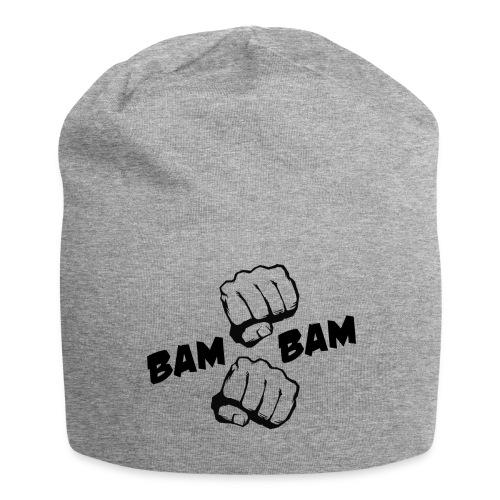 official BAM BAM woolie hat - Jersey Beanie