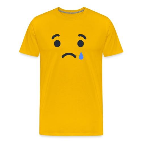 SAD - T-shirt Premium Homme