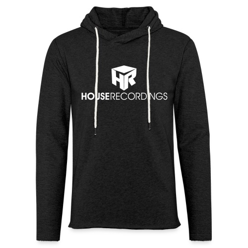 official HOUSERECORDINGS men's sweater - Light Unisex Sweatshirt Hoodie