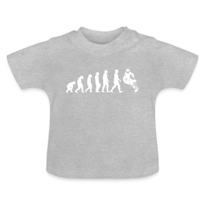 Evolution Hockey Baby T-Shirts - Baby T-Shirt